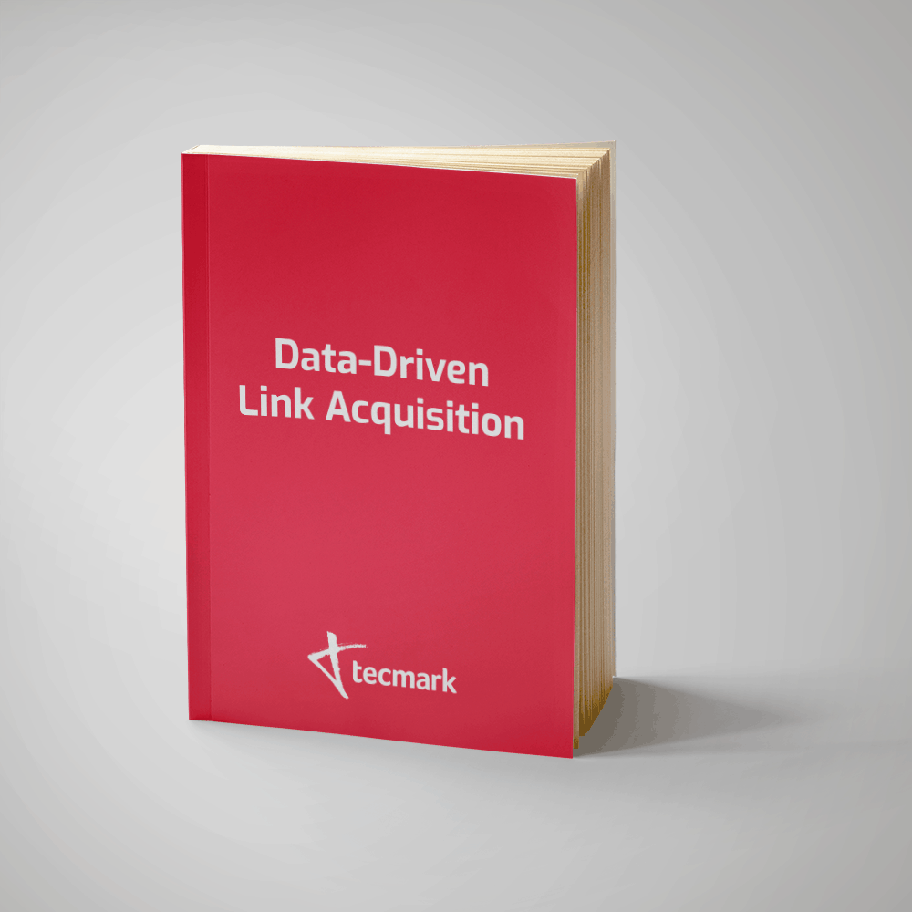 Data-Driven Link Acquisition 2