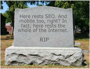 seo is not dead