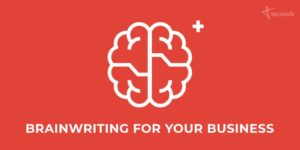 Brainwriting 635 method for idea generation