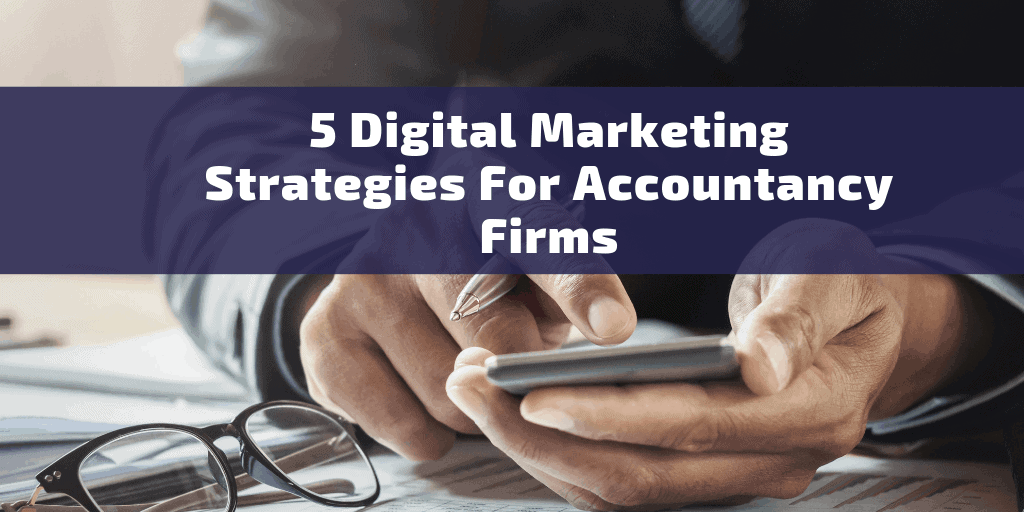 5 Strategies for Accountants