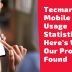 Tecmark's Mobile Phone Usage Statistics 2019 – Here's What Our Project Found