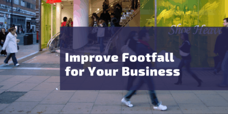 How Local Search Tactics can Improve Footfall for Your Business