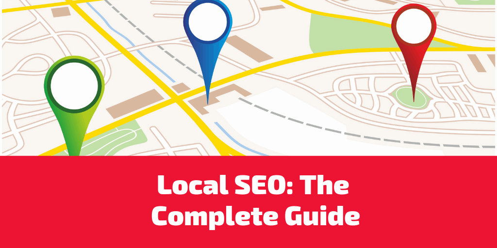 Local SEO guide blog post - Tecmark