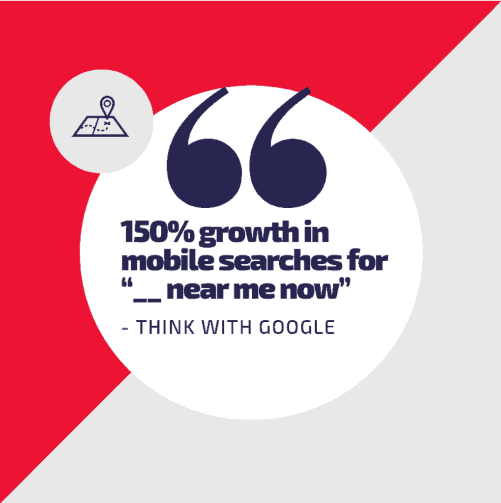 A Quote From Google on the Growth in Mobile Searches for SEO