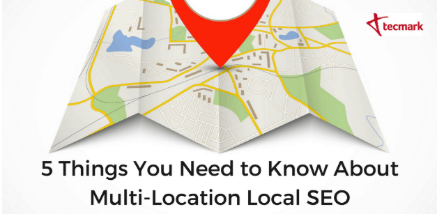Multi-Location Local SEO