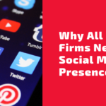 Why all Legal Firms Need a Social Media Presence