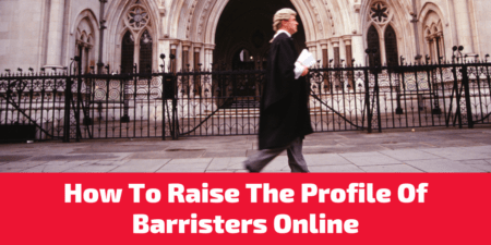 Tecmark - Raise online profile for barristers