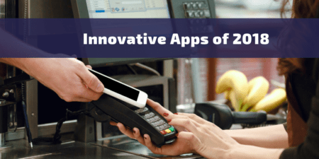 The-most-innovative-apps-of-2018 - Tecmark