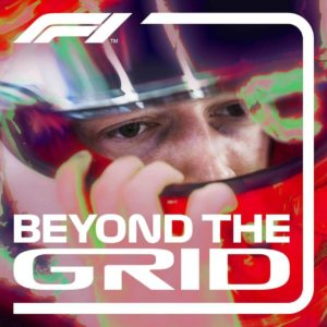F1 Beyond the Grid Podcast