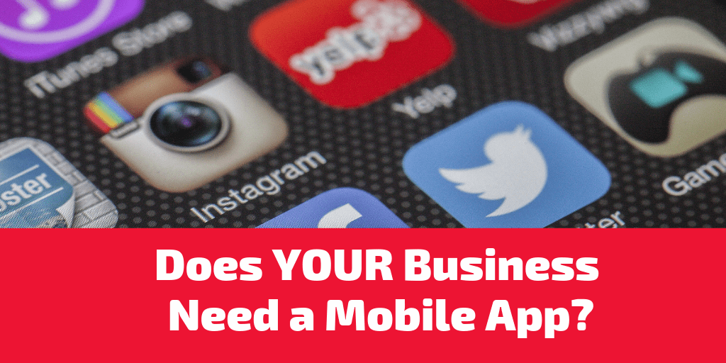business mobile app