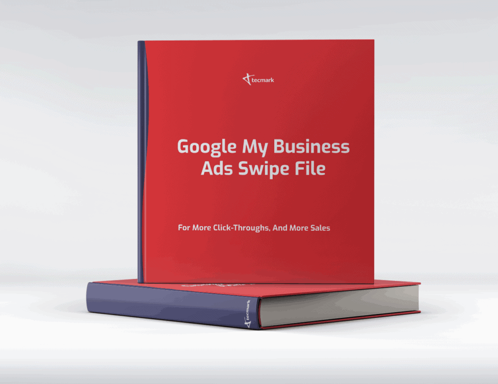 Google My Business (GMB) swipe file