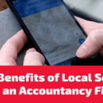 The Benefits of Local Search as an Accountancy Firm